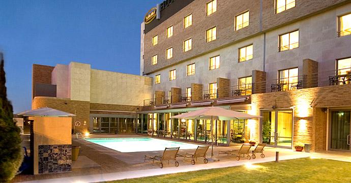 Hotel Real Oeiras