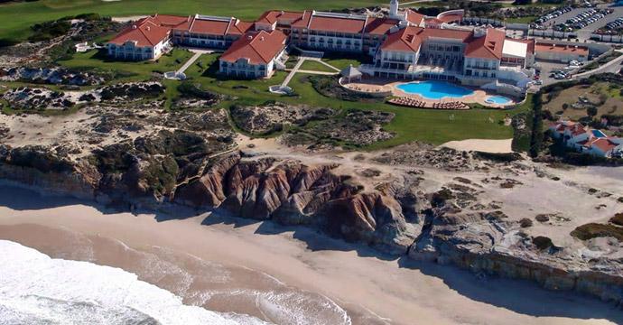 Praia D´El Rey Marriott Golf & Beach Resort
