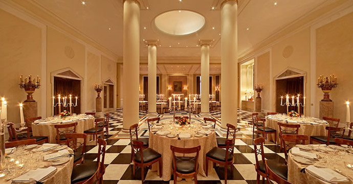 Palácio Estoril Hotel Golf & Spa