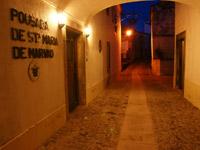 Pousada de Marvão - Santa Maria - Hostel