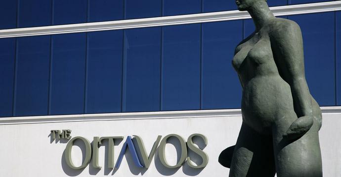 The Oitavos