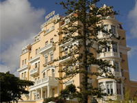 Hotel Inglaterra - Hotel