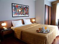 Vip Executive Madrid Hotel - Hotel