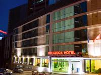 Turim Europa Hotel - Hotel