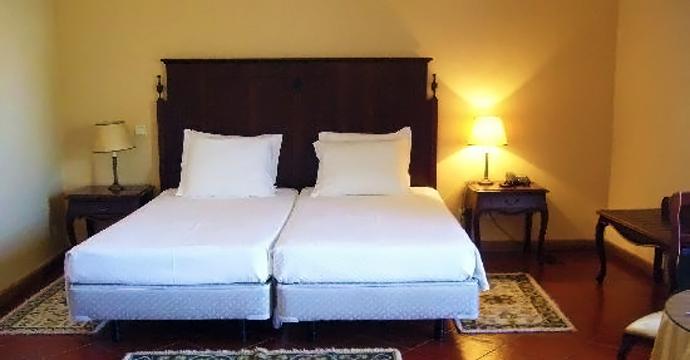 Hotel Rural Club d