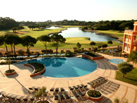 Quinta da Marinha Hotel Resort - all inclusive holidays