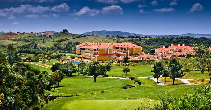 Dolce Camporeal Hotel and Resort
