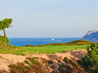 Open Oitavos Dunes Page
