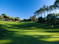 Open Golf Estoril Page