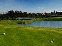 Open Golfe Paço do Lumiar Page