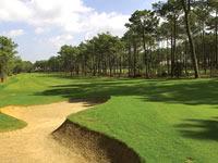 Aroeira I Golf Course breaks