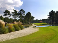 Aroeira II Golf Course breaks