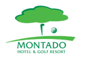 Golfe do Montado logo