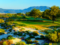 Open Troia Golf Course Page