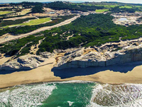 Open West Cliffs Golf Links Page